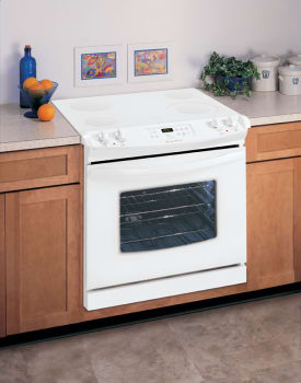 Frigidaire FED365E - Main