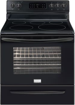 Frigidaire Gallery Series FGEF3031KB - Black