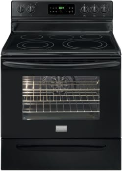 Frigidaire Gallery Series FGEF3032MB - Black