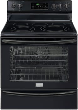 Frigidaire Gallery Series FGEF3055MB - Black