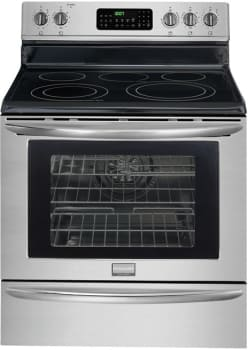 Frigidaire Gallery Series FGEF3055MF - Stainless Steel