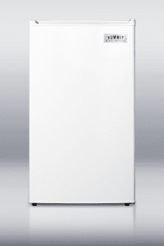 Summit FF41ES - White with White Cabinet