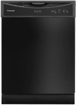 Frigidaire FFBD2406NB - Black