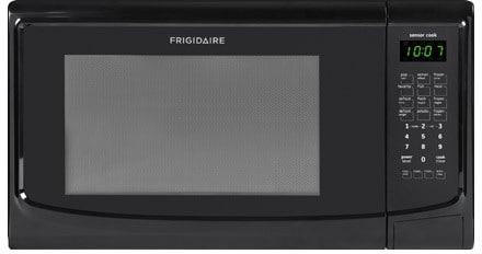 Frigidaire FFCE1439LB - Black