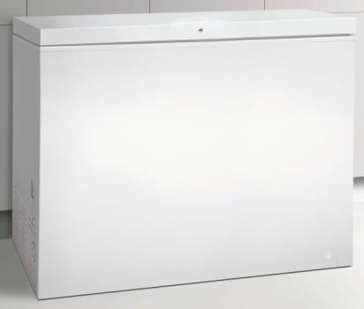 Frigidaire FFCH15M1NW - White