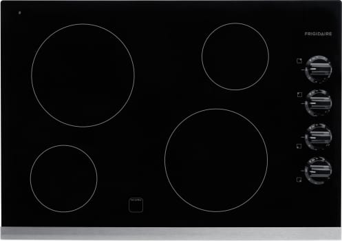 "Frigidaire FFEC3024PS - 30"" Electric Cooktop"