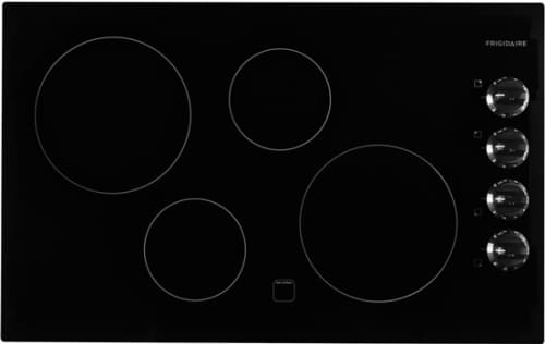 Frigidaire Ffec3225mb 32 Inch Electric Cooktop