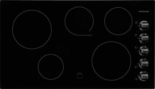 Frigidaire FFEC3624PB - Black
