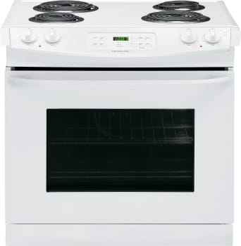 Frigidaire FFED3015PW - White