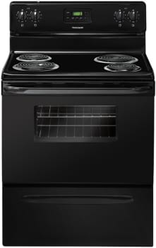 Frigidaire FFEF3011LB - Featured View