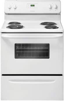 Frigidaire FFEF3011LW - Featured View