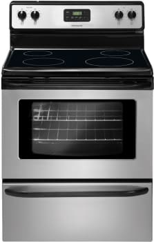 Frigidaire FFEF3012LS - Featured View