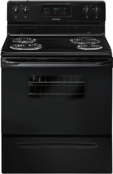 Frigidaire FFEF3015LB - Featured View
