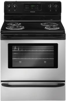 Frigidaire FFEF3015L - Stainless Steel