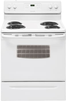 Frigidaire FFEF3015LW - Featured View