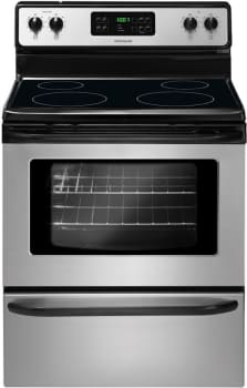 Frigidaire FFEF3017L - Stainless Steel