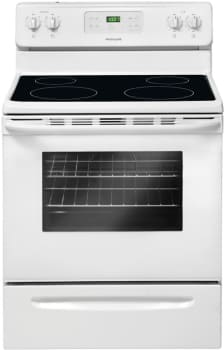 Frigidaire FFEF3017LW - Featured View
