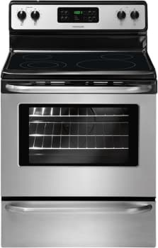 Frigidaire FFEF3048LS - 30 Inch Freestanding Electric Range from Frigidaire