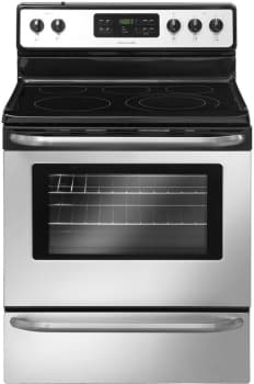 Frigidaire FFEF3050LS - Featured View