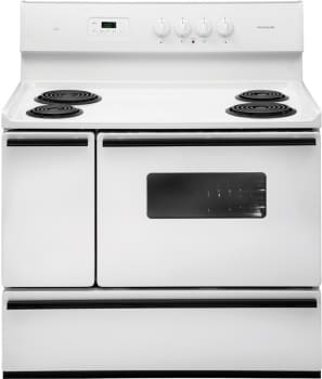 Frigidaire FFEF4005LW - Featured View