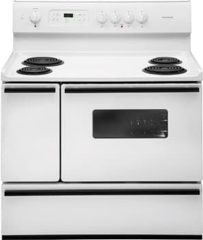 Frigidaire FFEF4015LW - Featured View