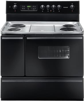 Frigidaire Ffef4017lb Featured View
