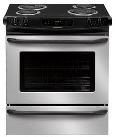 Frigidaire FFES3015PS - Stainless Steel