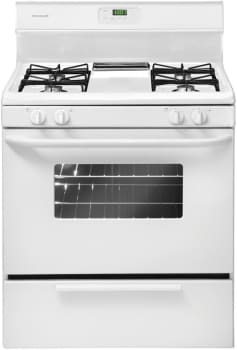 Frigidaire FFGF3011LW - Featured View