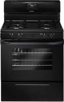 Frigidaire FFGF3015LB - Featured View
