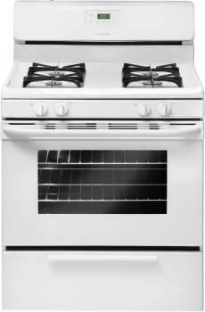 Frigidaire FFGF3015LW - Featured View