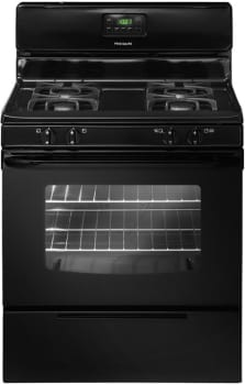 Frigidaire FFGF3017LB - Featured View