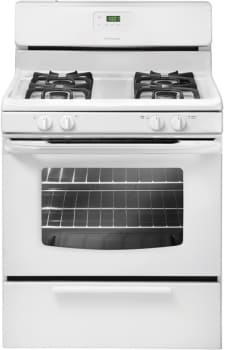 Frigidaire FFGF3017LW - Featured View