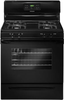 Frigidaire FFGF3023LB - Featured View