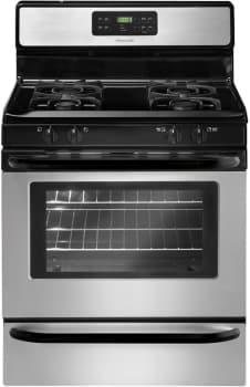 Frigidaire FFGF3023L - Stainless Steel