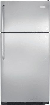 Frigidaire FFHT1800PS - Stainless Steel