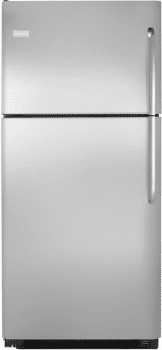Frigidaire FFHT2126LK - Stainless Steel Left-Swing Door