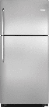 Frigidaire FFHT2126P - Stainless Steel