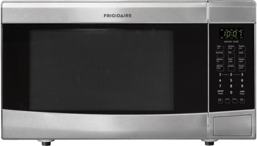 Frigidaire FFMO1611LS - Stainless Steel