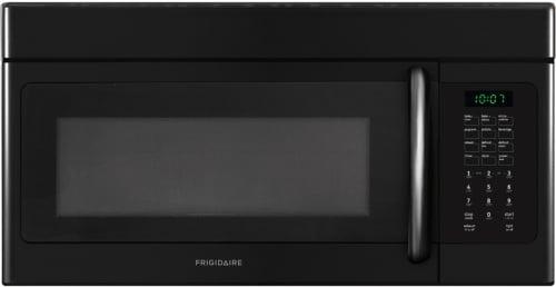Frigidaire FFMV152CL - Black