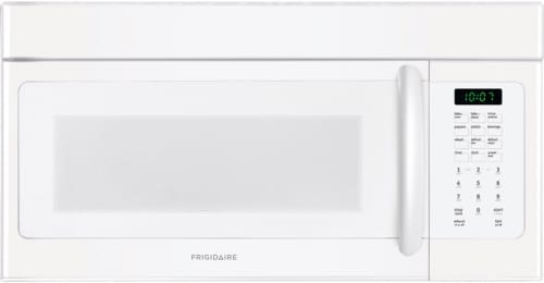 Frigidaire FFMV152CLW - White