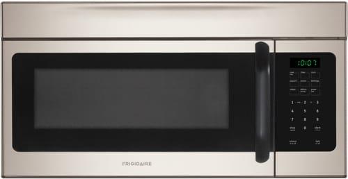 Frigidaire FFMV162LM - SilverMist