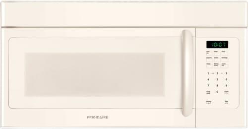 Frigidaire FFMV162LQ - Bisque