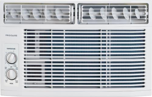 Frigidaire FFRA0811Q1 - 8,000 BTU Window Air Conditioner