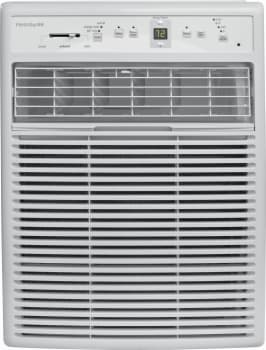 Frigidaire FFRS1022Q1 - 10,000 BTU Slider/Casement Air Conditioner