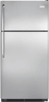 Frigidaire FFUI1826M - Stainless Steel