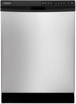 Frigidaire Gallery Series FGBD2435N - Stainless Steel