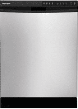 Frigidaire Gallery Series FGBD2438PF - Stainless Steel