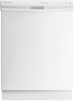 Frigidaire Gallery Series FGBD2438PW - White