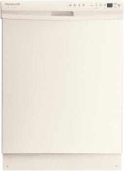 Frigidaire Gallery Series FGBD2445NQ - Bisque