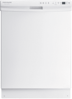 Frigidaire Gallery Series FGBD2445NW - White